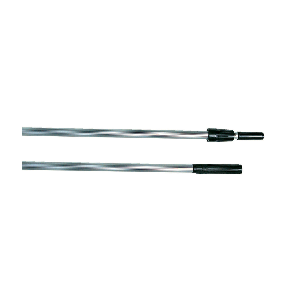 Two Section Telescopic Pole 139-252cm