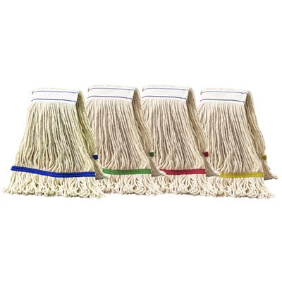 Multi Stayflat Kentucky Colour Coded Mop 340g