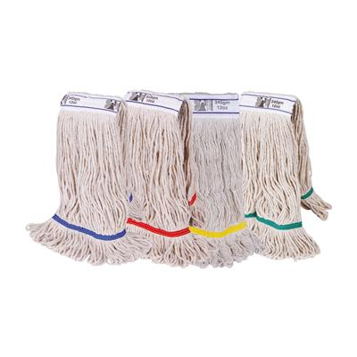 PY Stayflat Kentucky Colour Coded Mop 340g