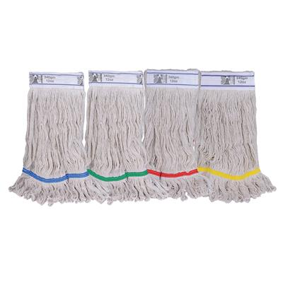 Twine Stayflat Kentucky Colour coded Mop 340g