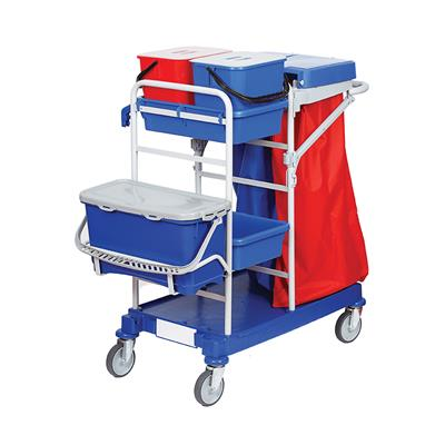 Rokleen Maxi Pre-soaked Trolley