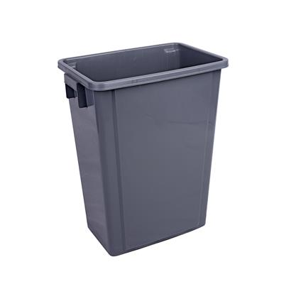 60L Recycling Dolly Bin