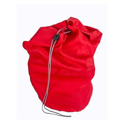 Laundry Kit Bag With Drawstring & Fixlock Closure